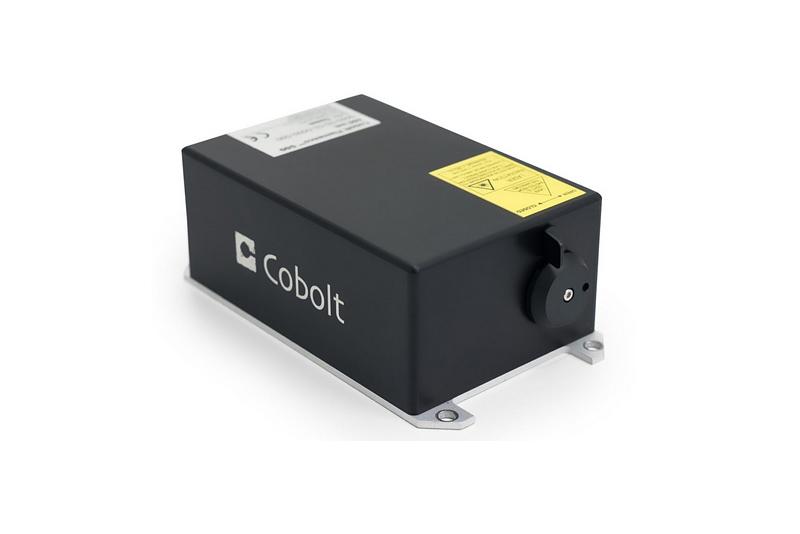 Laser Cobolt Serie 05-01