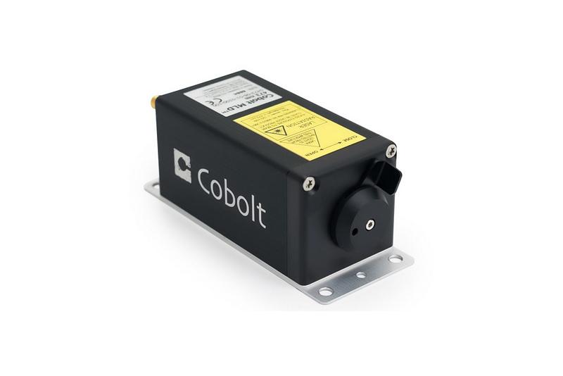 Laser Cobolt Serie 06-01