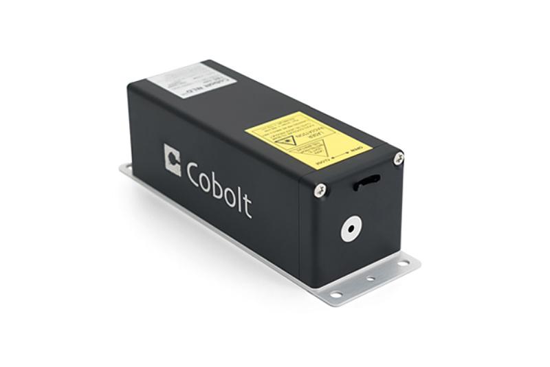 Laser Cobolt Serie 08-01