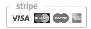 cartes paiement acceptées