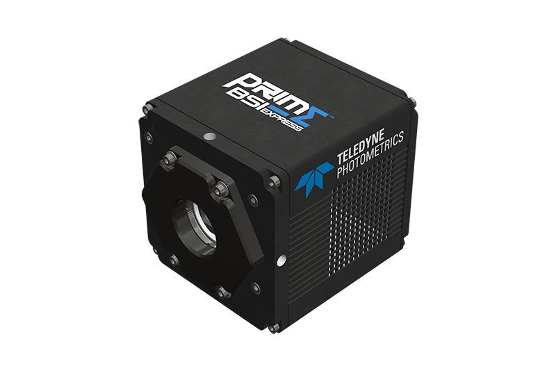 Camera Photometrics Prime-BSI Express