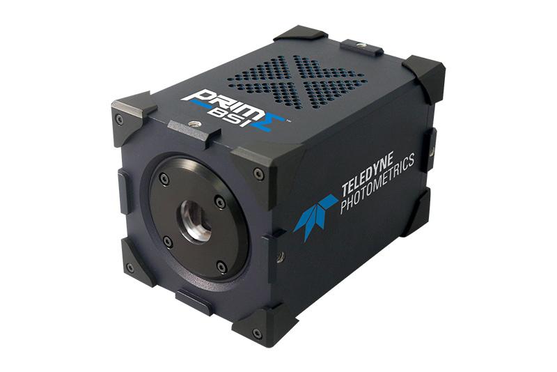 Camera Photometrics Prime BSI