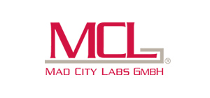 Mad City Labs logo