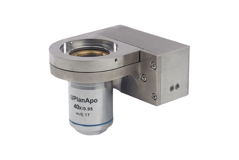 Prior Scientific NanoScan OP400